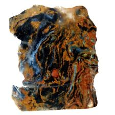 Glittering Pietersite Rough Slab Gemstones Best Offer 2018 Gemstone Cab Material