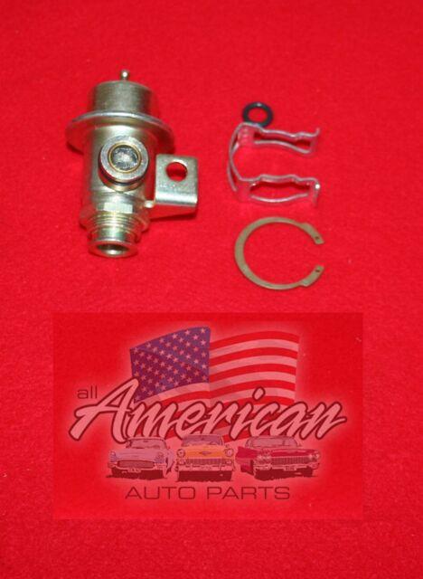 CHEVROLET 1994-1995 Camaro 350ci Engine Fuel Pressure Regulator 94 95