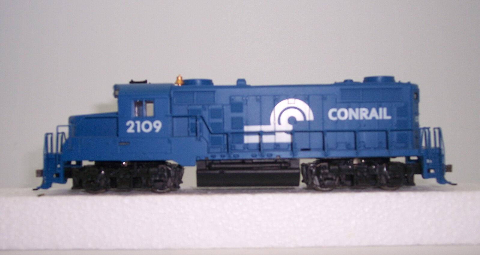 Tren Ho EMD GP-20 Conrail Grand Prix - 20 Locomotora Mantua GP-20  414007 Dcc Listo