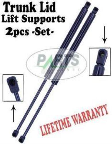 2 TRUNK LIFTGATE TAILGATE HATCH LIFT SUPPORTS SHOCKS WAGON FITS L100 L200 L300