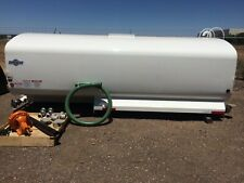 New 4000 Gallon Tank Kit Only With 6 Sprays 2 Front 2 Rear 2 Side