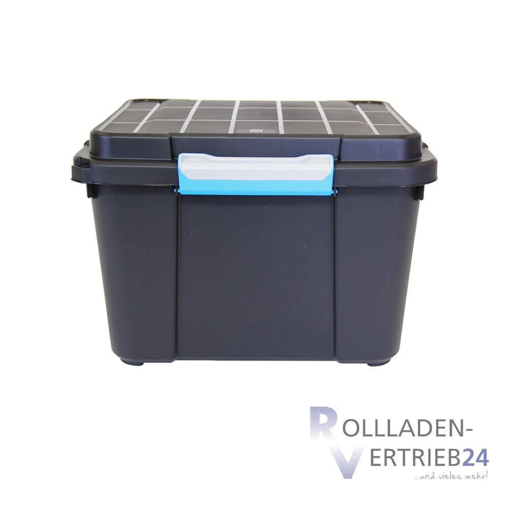 Aufbewahrungsbox Multifunktionsbox Scuba M Kiste Neu wasserdicht geruchsneutral | Ab dem neuesten Modell
