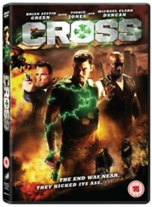 Cross-DVD-Neuf-DVD-CDR72210