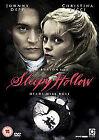 Sleepy Hollow (DVD, 2007)