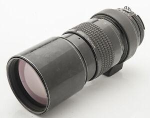 Nikon-Nikkor-Nikkor-300mm-300-mm-1-4-5-4-5-Objektiv-Fachhaendler