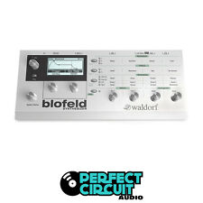 Waldorf Blofeld Desktop Synth SYNTHESIZER - NEW - PERFECT CIRCUIT