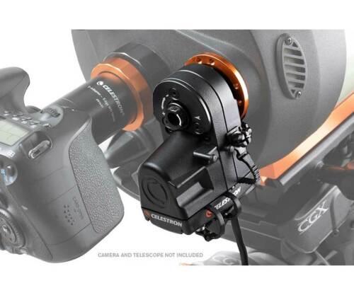 CE821160 Celestron Fokussiermotor für SC und EdgeHD Teleskope