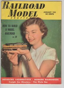 Railroad-Model-Craftsman-January-1955