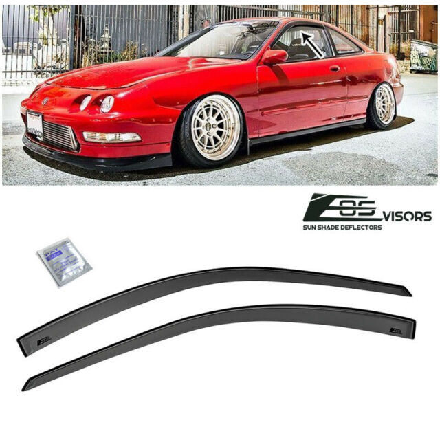 For 94-01 Acura Integra DC2 2Drs