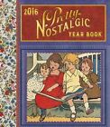 The Pretty Nostalgic Yearbook by Nicole Burnett (Paperback, 2015)