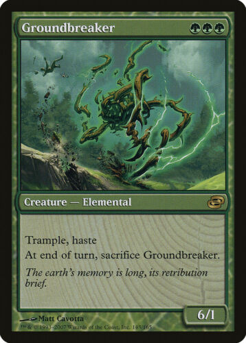 Life and Limb Planar Chaos PLD Green Rare MAGIC THE GATHERING CARD ABUGames