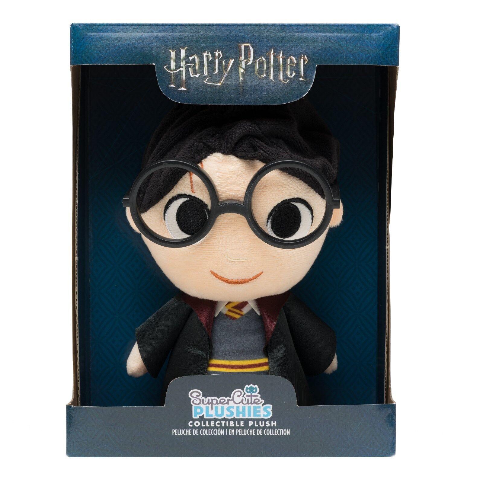 FUNKO HARRY POTTER Super Super Super Cute Plushies - HARRY POTTER Plush 2018 NEW 706bd4