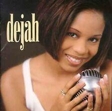 Dejah: Dejah  Audio CD
