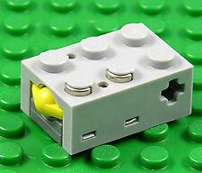 LEGO Technik Mindstorms - Berührungs - Sensor neu - hellgrau / 879 NEUWARE