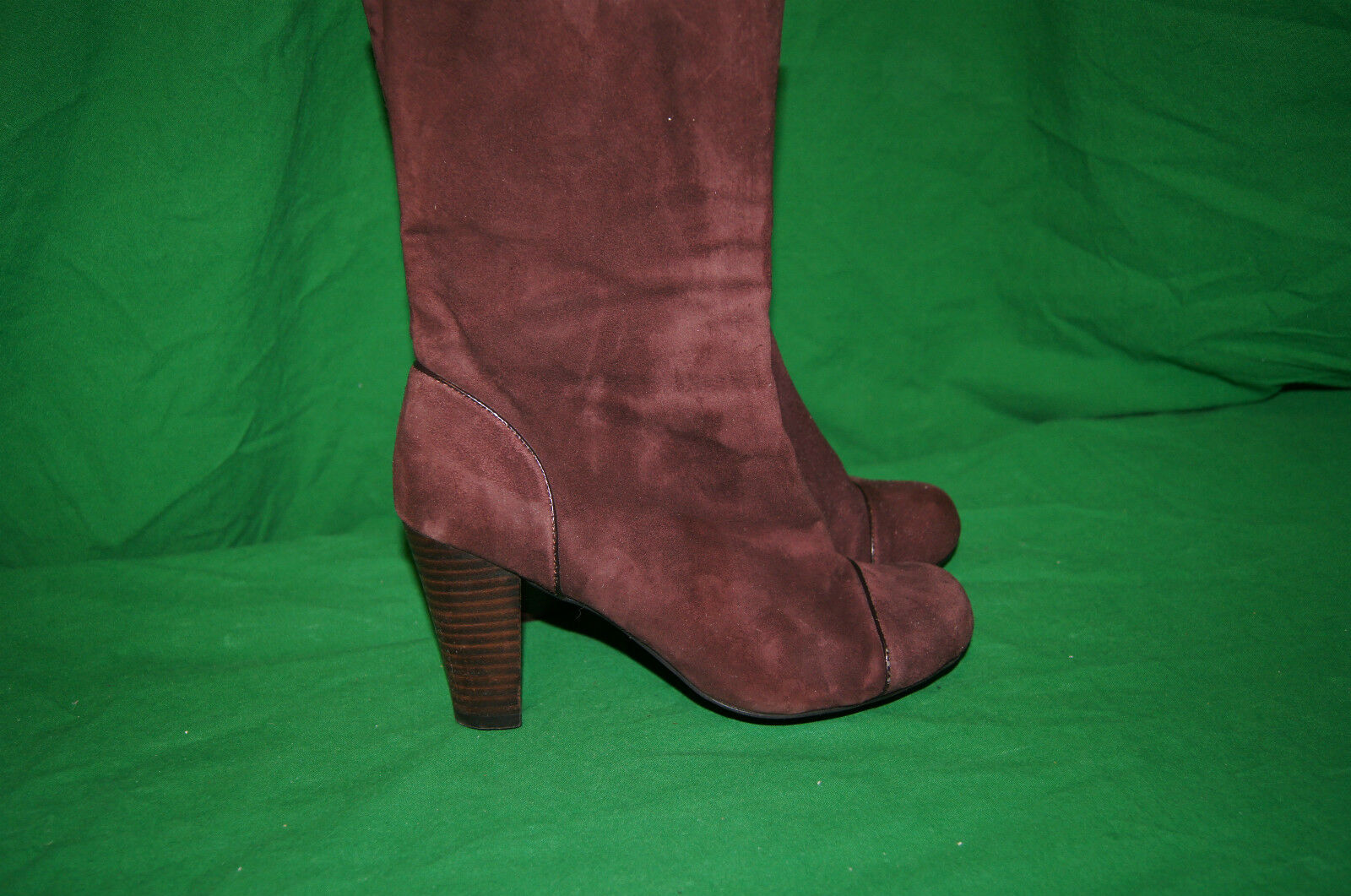 Banana Republic BOOTS 6 Ankle Boots 6 HIGH HEEL BOOTS 6 SUEDE BOOTS 6 BANANA 6