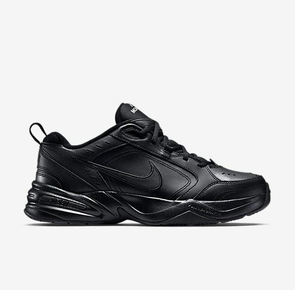 Nike Air Monarch IV Men's Running Shoes 415445 001 Sz7-13 Fast shipping K S
