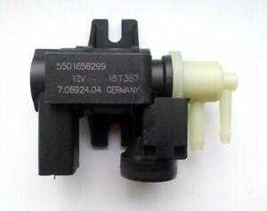 Vacuum-Pressure-Converter-Pierburg-7-06924-04-70692404-5501658299-NEW-OEM