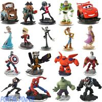 Disney Infinity 1.0 & 2.0 Figures + Play Sets | Multi Listing | 3.0 Compatible
