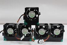 Nidec Utraflo V60E12BS1B5-07A014 Cooling Fan from Intel R2208GZ4GC Server