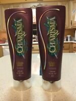 Swedish Beauty Lot Of 2- Charisma Ultra Advanced Dermadark Lotion