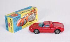 Corgi Toys 314, Ferrari Berlinetta 250, factory fault, Mint in Box   #ab1653