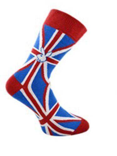 Mens Playboy Socks Union Jack