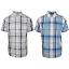 Levi-039-s-Men-039-s-Plaid-S-S-Woven-Shirt-Retail-54-50 thumbnail 1