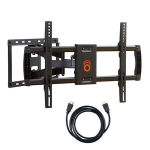 ECHOGEAR-Full-Motion-Articulating-TV-Wall-Mount-for-37-70-034-LED-LCD-Plasma-TVs