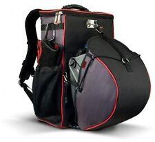 NEW Welding Backpack Pack for helmet jacket, gloves, grinder, tools, and more