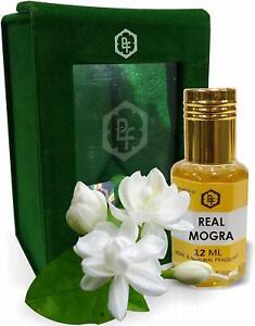 Parag Fragrances Mogra Flower Attar