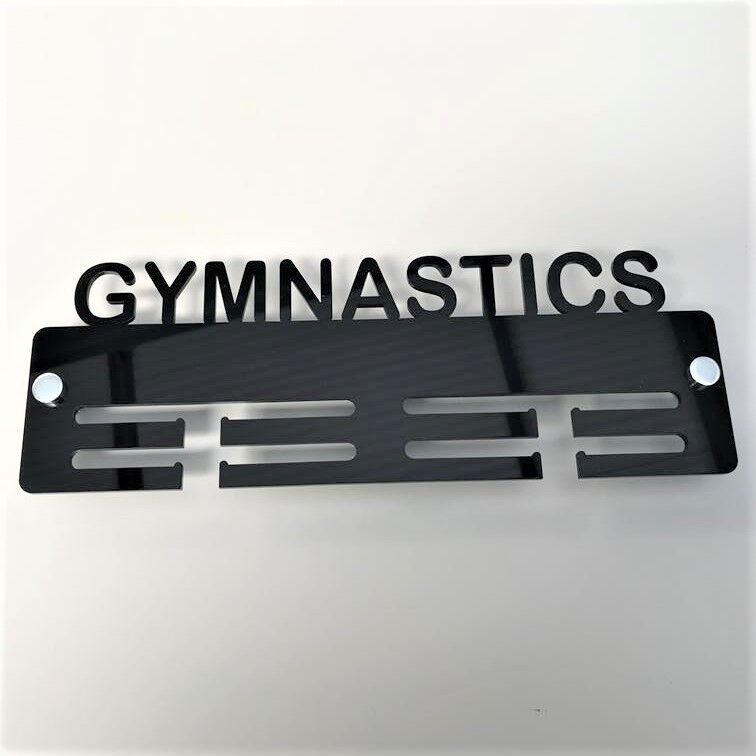 Gymnastik Medaille Medaille Medaille Halter   Anhänger - Viele Farbauswahl - Beinhaltet All 9d6576