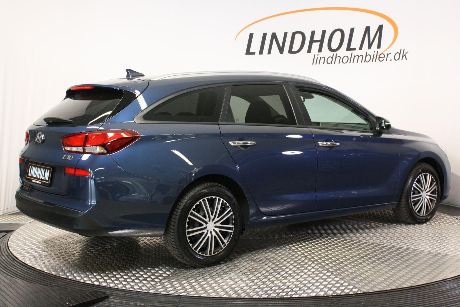 Hyundai i30 T-GDi Trend stc. DCT