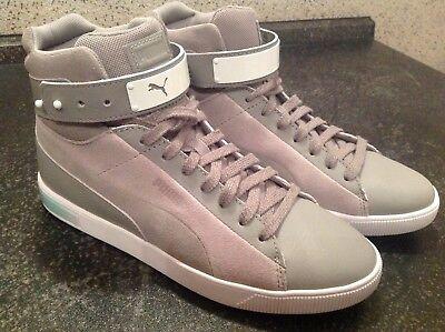 PC Femme Mid Matt&Shine WN's Puma Schuhe Gr. 37,5 neu | eBay