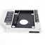 NEW-2nd-SSD-Hard-Drive-Optical-Bay-Caddy-Adapter-For-Dell-Precision-M4800-M6800 thumbnail 10