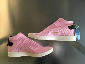 d104bc93ebd Adidas Women s Originals Stan Smith Shock Primeknit Shoes BY9250 ...