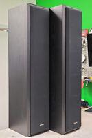 Technics Tower Speakers Mississauga / Peel Region Toronto (GTA) Preview