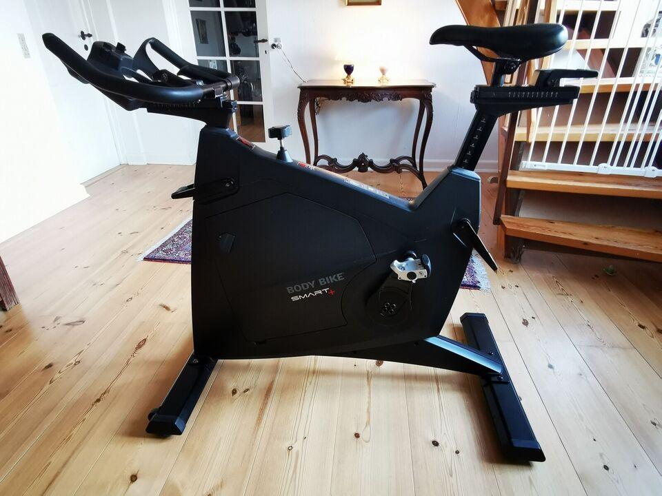 Spinningcykel, Body Bike Smart+