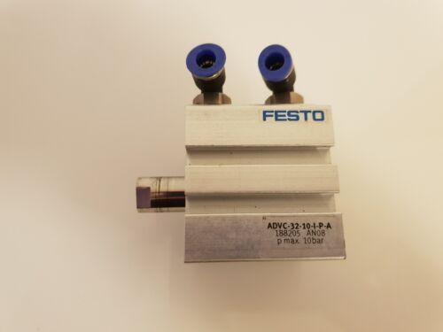 Festo Pneumatik Zylinder ADVC-32-10-I-P-A 188205