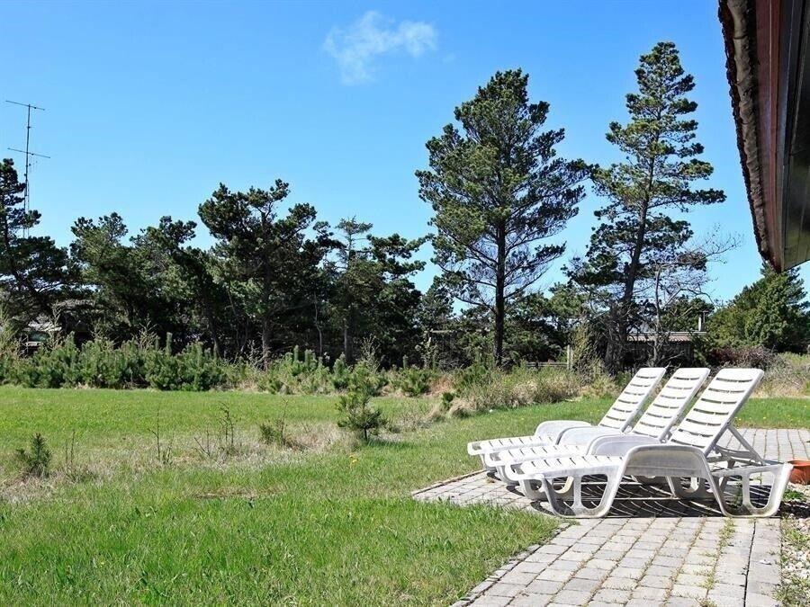 sommerhus, Blåvand Strand, sovepladser 8