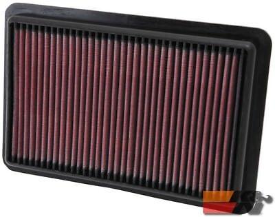 K/&N Panel Air Filter FOR MAZDA CX-3 DK 33-5042
