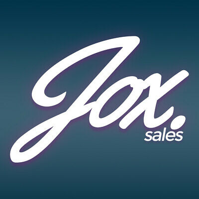 Jox Sales