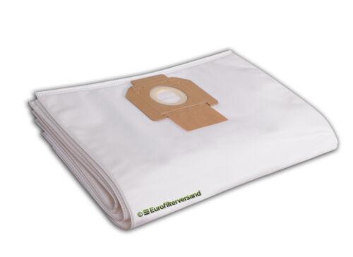 Tessuto non tessuto 5 sacchetto per la polvere per FLEX VC 25 L MC Sacchetto per Aspirapolvere Filtro-SACCHI SACCHETTI
