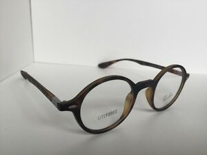 7d7b8f29d92b6 Caricamento dell immagine in corso New-Ray-Ban-LITEFORCE-RB-7069 -RB7069-5200-