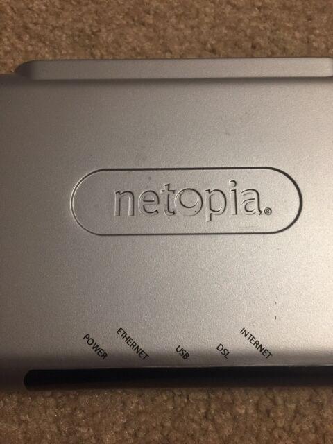 AT&T NETOPIA USB DRIVER WINDOWS XP