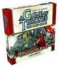 A Game of Thrones the Card Game: Lions of the Rock Deluxe Expansion by Fantasy Flight Games (Paperback / softback, 2011)