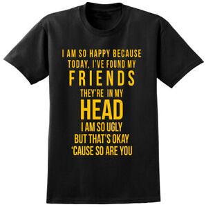 Nirvana-Inspired-Lyrics-T-shirt-Rock-EMO-Music-Band-Fan-Festival-Kurt-Cobain
