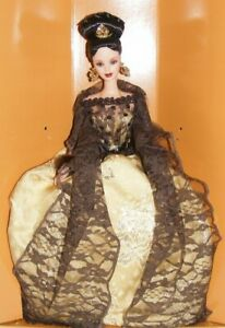 1998-Mattel-Barbie-Oscar-de-la-Renta-in-Box-with-Certificate-Limited-Edition