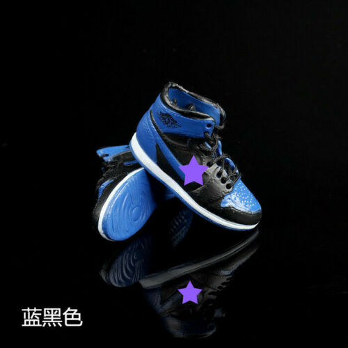 """1//6th Basketball Shoes Sports Fit 1//6 Scale 12/"""" HT Action Figure Model 1:6 toy"""
