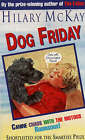 Dog Friday by Hilary McKay (Paperback, 1996)