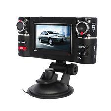 "Dual Lens F30 2.7"" Camcorder Car DVR Camera Vehicle Driving Recorder Dash Cam"